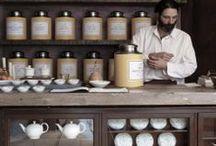 The Tea House / by ArtfulTea