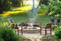 Best Backyard ™ / The Best, Bad, Boss, Backyard. / by Megan Galvan