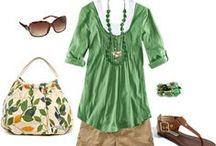 Fashion: Summer! / by Aimee Loker