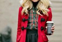 Fashion: Winter! / by Aimee Loker