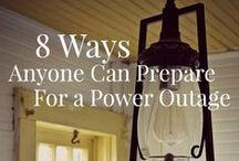 Emergencies / What to do in an emergency. Emergency Preparedness