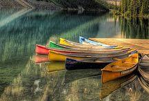 Canadian Rockies / Vacation / by Aimee Loker