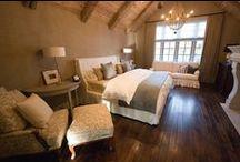 Home Ideas! Master Bedroom! / by Aimee Loker
