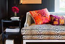 Interior design / by Hattie Reedy