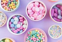 s w e e t / Kindness is like sugar, it makes life taste a little sweeter.