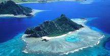 Fiyi / La república de Fiji es un país insular de oceánia ubicada en el océano pacifico