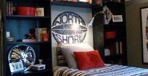 Teenager bedroom ideas