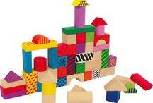 Jucării Educative / Jucăriile educative îi ajută pe copii să-şi dezvolte abilităţile intelectuale, imaginaţia, capacitatea de comunicare, creativitatea, dar şi spiritul de competiţie și de logică și înțelegerea lumii înconjurătoare.