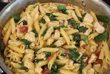 Chicken/Turkey Recipes