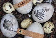 Oster-Gedanken / Stilvolle Ideen zu Ostern! Bist Du noch auf der Suche nach schönen Bastel-DIYs, Oster-Presenten und Dekoration für dein Oster-Brunch? Willst Du die Ostereier dieses Jahr besonders verzieren oder natürlich färben? Dann findest Du hier tolle Tipps für Dein Osterfest!