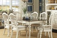Dining Room - Home decor and furniture
