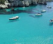 Lugares que visitar en España / Sitios idílicos que no debes dejar de ver en España