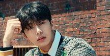 Hyungwon • MonstaX • 채형원 / (´• ω •`)
