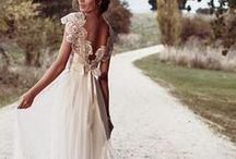 Wedding- Dresses / wedding dress, brides, beauty, fashion,  dresses, lace,