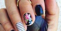 Nail Polish / nails, nail polish, manicure, pedicure, salon, essie opi, nail wraps.