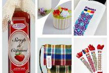 Rețete de la bunica / Produse alimentare si de artizanat