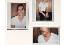 """Dave Franco  / Since I've watched """"JS21"""" I'm crazy about him. His cuteness distracted me in every possible way. I wish my husband will look like him. He's also great actor and human"""