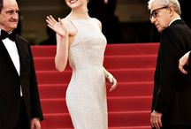Emma Stone / Absolutely the best actress in whole world