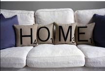 Domestic / by Paula Rogers