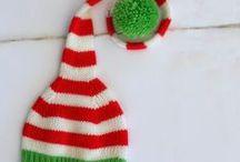 Knit, Knit, Knit! / by Tiffany Floyd Photography