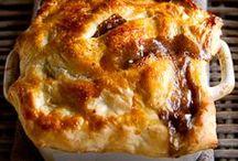 Favorite Recipes / by Marsha Henley