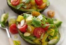 Recipes - for my personal chef ;-P / Mmmmm mmmm good