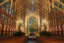 Awe-mazing Architecture