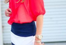 My Style / by Sabrina Joy Green