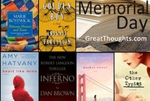 20 Great Reads for Memorial Day Weekend / Great Women's fiction!