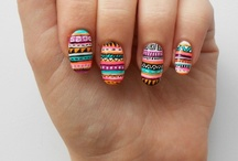 Nails / by Pamela Mejia