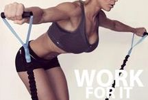~ Fit For Life ~ / ideas,tips,tricks &plans for getting fit and staying fit ,diet plans . / by Julie Misiano