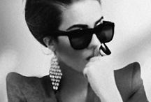 Fashionista / by Laura Wilson