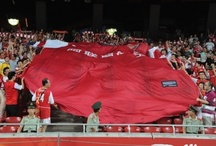 Arsenal Tour 2012 / The best of the action from the 2012 Arsenal Tour of Asia. / by Arsenal Football Club