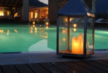 Rusticae Noches mágicas / El encanto de la noche en nuestros hoteles