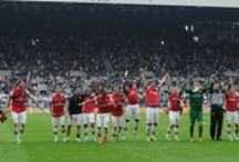 Matchday 2012/13 Season / A collection of photos from #Arsenal matchday's during the 2012/13 season.