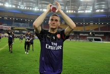 Arsenal Training Photos - 2012/13 Season / by Arsenal Football Club