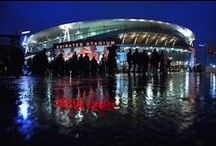 Around Emirates Stadium... / A collection of shots from the home of Arsenal Football Club. / by Arsenal Football Club