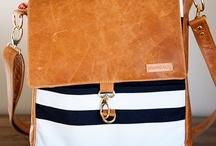 Bags / by Pamela Mejia