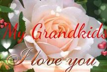 To My Grandchildren / by Patricia S. McLain