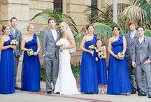 Wedding / by Bailey Ellison