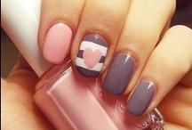 Nails Nails Nails / by Laura Wilson