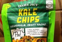 Vegan Trader Joe's Picks