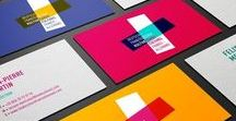 Logos & brand ID / Collection of logos and brand identities