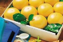 Yedigün Meyveleri
