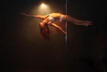Pole Dancing / by Tausha