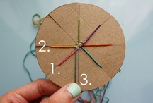 Handy How-to's / Tutorials and tips for miscellaneous crafts.