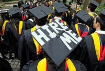 New Graduate Job Search / How to job search and get hired after graduating from college / by Simply Hired