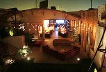 Our Favorite Spaces  / These are our favorite locations in Los Angeles to hold events.