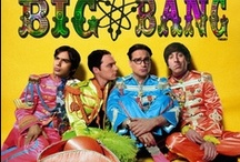 The Big Bang Theory - TBBT / My favorite show :-) Penny, Penny, Penny ....