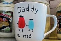 Father's Day! / Father's day pins